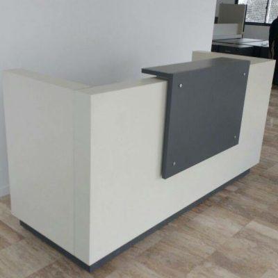 Counter para recepción