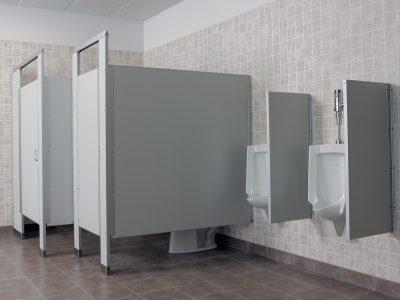 Cuarto de baño público