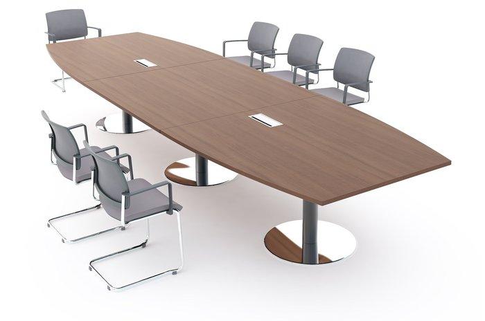 Muebles de Oficina Mesa reuniones