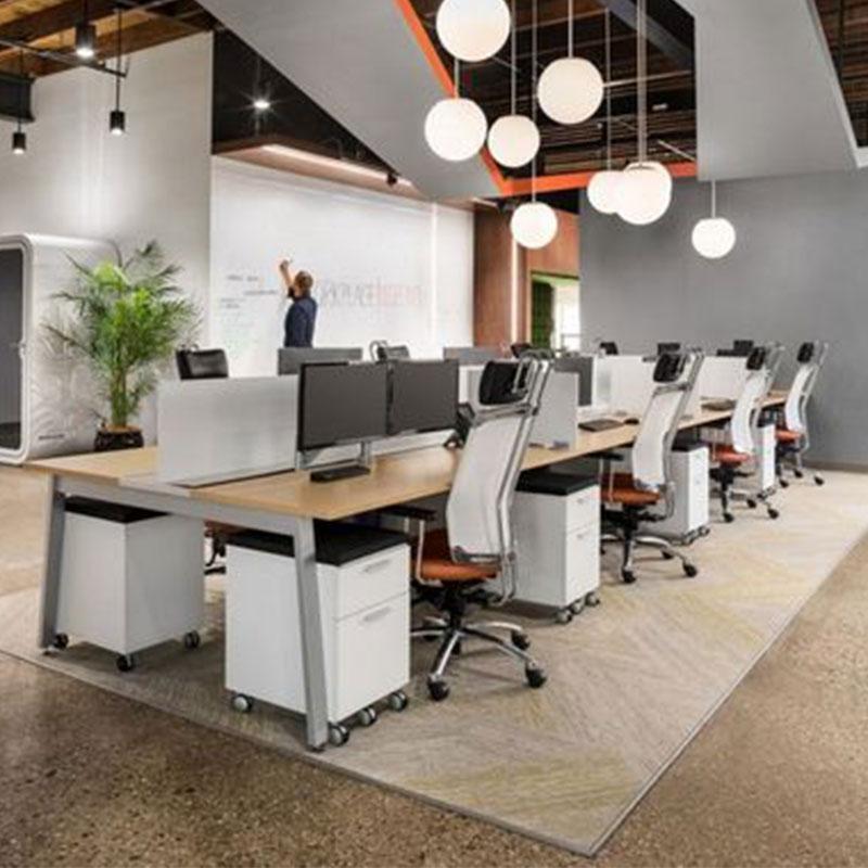 muebles de oficina estilo oficina