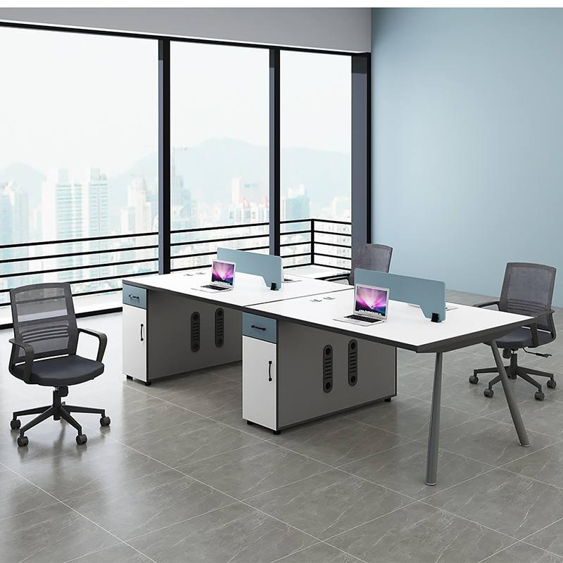 Escritorio Multiple de oficina